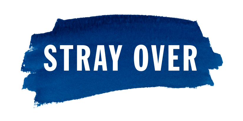 Stray Over Challenge logo